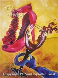 268 Best Houston Westheimer Painting With A Twist Images Paint