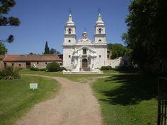 Santa Catalina Church  http://www.latamairpass.com/index.php/destinations/