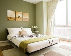 Feng Shui Im Schlafzimmer Beige Schlafzimmer, Schlafzimmer Ideen, Wohnung  Gestalten, Moderne Wandfarben,