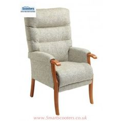 Cosi Orwell high back Armchair