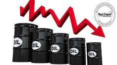 Crude oil futures closed higher in the domestic market on Tuesday as traders attempted to sort out the potential impact of President Donald