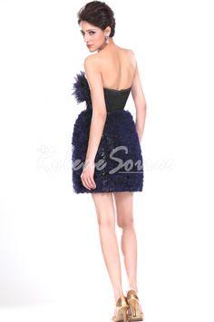 Nouvelle robe bustier Parti Adoral [ROBECOCKTAIL0088] - €183.06 : Robe de Soirée Pas Cher,Robe de Cocktail Pas Cher,Robe de Mariage,Robe de Soirée Cocktail.