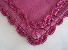 Resultado de imagem para pinterest biquinhos de croche