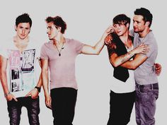 McFly Wallpapers | Daily inspiration art photos, pictures and wallpapers