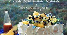 Sun Food a lansat o provocare tare draguta pentru bloggerii culinari la care am dorit si eu sa particip. Dintre cele doua teme date, sa... Doritos, Deserts, Coconut Cream, Pina Colada, Tarts, Pineapple, Sweet Cakes, Postres, Desserts