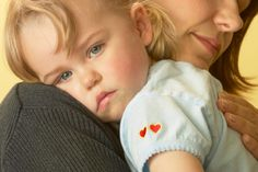 3 Causes of Mom Burnout