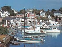"""Warwick, RI- """"Home Sweet Home"""" our sweet Stephie was born here in 1971. We loved living here     #VisitRhodeIsland"""