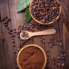 15 Household Uses for Coffee Grounds - Healthy Home - Mother Earth Living