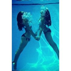 Best Friends ∞ ❤ liked on Polyvore featuring best friends, pictures, friends, people and summer
