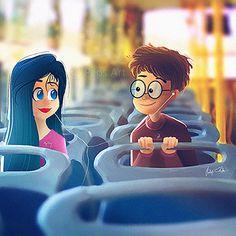 Love Cartoon Couple, Cute Couple Art, Cute Love Cartoons, Anime Love Couple, Cute Couple Pictures, Cute Anime Couples, Love Animation Wallpaper, Cute Wallpaper Backgrounds, Cute Cartoon Wallpapers