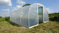 FAQs and advice about building your own Premier Polytunnel