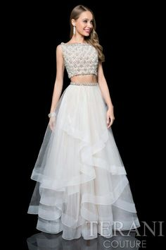 Terani Couture - 2016 Prom Dresses, Evening Dresses, Homecoming Dresses, Mother of the Bride Prom Dresses 2016, Dressy Dresses, Elegant Dresses, Sexy Dresses, Cute Dresses, Beautiful Dresses, Terani Couture, Look Chic, Dream Dress