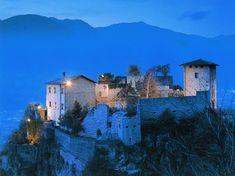 Castello di San Giovanni di Bondone - Italia