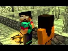 ♪ We're Breaking Out ' Parody By NoahCraftFTW ♪