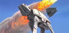 """""""'Do it like this.'"""" – George Lucas 
