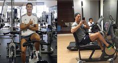 Hàng Loạt Phòng Tập GYM Được Ronaldo Mở Rộng Khắp Thế Giới