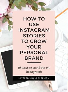 Want to use Instagram Stories to grow your personal brand? Instagram is one of the best social media apps to share your photos and spur inspiration. If you do it right. Check out some ideas for using Instagram stories to grow your influence. From creating