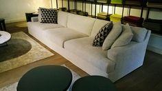 Special Price: James large modular sofa.