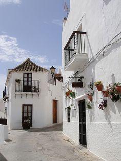 Jerez de la frontera - Spain