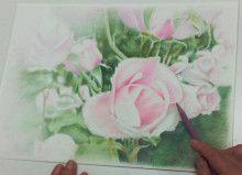色鉛筆アートの世界-10ページ目