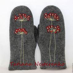 Knitted Mittens Pattern, Sweater Mittens, Fingerless Mittens, Knitted Hats, Crochet Hats, Wool Gloves, Mitten Gloves, Wrist Warmers, Hand Warmers