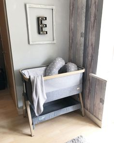 Stylish and Practical Travel Cots - by Kids Interiors Nursery Room, Girl Room, Co Sleeper, Travel Cots, Playroom, Toddler Bed, Childrens Rooms, Gender Neutral, Stylish