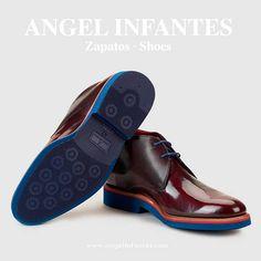 #Zapatos #Botas Terrible Enfant #Shoes #Boots #Footwear