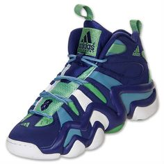 newest 288b2 478ee adidas Crazy 8 Grape Available Now