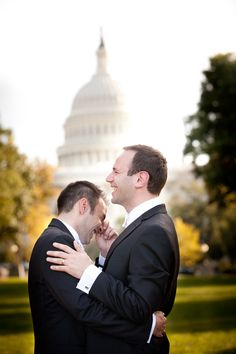 Shooting a Same-Sex Wedding | The Photo Life