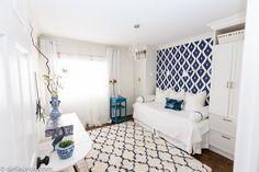 second floor bedroom design
