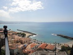 Pizzo, Calabria, Italia✨ My Trip to Italy❤️