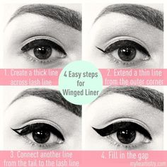 Make The Most Of Your Eyeliner With These 5 Pro Tips | lovelyish