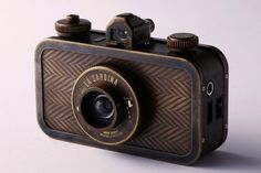 fred perry. lomography. camera.