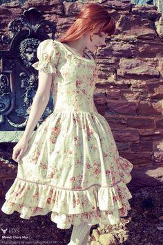Beautiful classic lolita