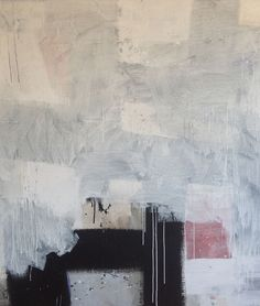 K. Jaworski http://www.saatchiart.com/art/Painting-Untitled-Figurative-Systems-No-2032014/95333/2056963/view