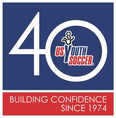 US Youth Soccer celebrates 40th anniversary in 2014!