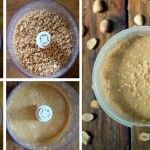 3 Easy Steps: How to  Make Your Own Nut Butter at Home