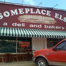 great place for sandwiches and cookies.  super prices.