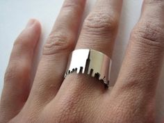 a ring with a view- literally