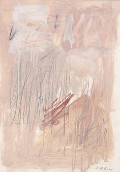 SYLVIA McEWAN_ ABSTRACT #2_59x42cm_mixed media on paper