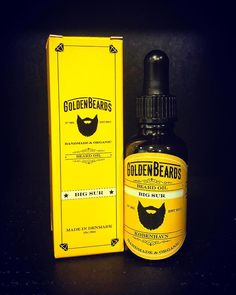 #goldenbeards #beardoil #bigsur #handmade #organic #beardcare #beardlove #bearded #beardproducts #bestproducts