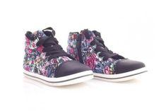 Trampki dziecięce 24-29 - DZIECIĘCE High Tops, High Top Sneakers, Shoes, Fashion, Moda, Zapatos, Shoes Outlet, Fashion Styles, Shoe