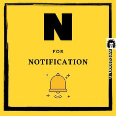 N for Notification . For any of your digital marketing needs. ☎ Call us at: 7276491310 Digital Marketing Strategist, Best Digital Marketing Company, Business Branding, Business Marketing, Online Marketing Services, Google Facebook, Branding Services, Pune