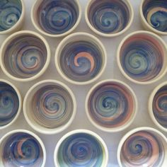 Functional Pottery - Studio 5390