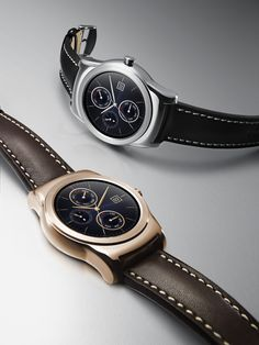 LG Watch Urbane Launched In India At Rs. 30,000: Specs & Features