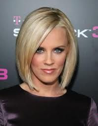 I am thinking mid-length angled bob is the next hairstyle for me.