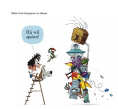 Franky by Leo Timmers, via Behance