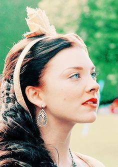 Anne Boleyn - Natalie Dormer as Anne Boleyn Fan Art (22902111) - Fanpop