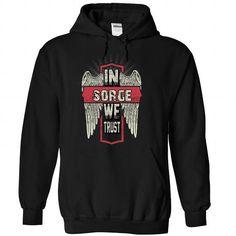 I Love sorge-the-awesome Shirts & Tees