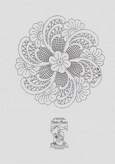 Dantel Angles Desenleri 33 - Mimuu.com